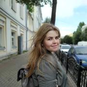 Юристы по вопросам ЖКХ в Ярославле, Кристина, 24 года