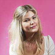Сомелье, Анна, 36 лет