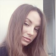 Елена Балкарова, г. Санкт-Петербург