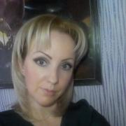 Визажисты в Ярославле, Алена, 43 года