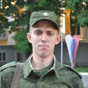 Ремонт видеорегистраторов в Воронеже, Сергей, 26 лет