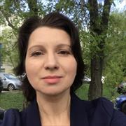 Юристы у метро Тушинская, Мария, 47 лет