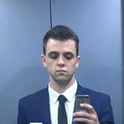 Услуги репетиторов в Тюмени, Кирилл, 26 лет