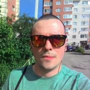 Ремонт кухонной техники в Перми, Данил, 26 лет