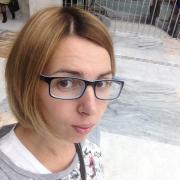 Доставка поминальных обедов (поминок) на дом - Щукинская, Елена, 35 лет