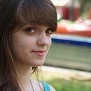 Создание мобильной версии сайта, Ольга, 27 лет