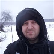 Установка натяжных потолков, Петр, 35 лет