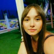 Услуги пирсинга в Оренбурге, Ольга, 33 года