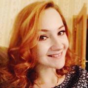Промо-персонал, Ольга, 31 год