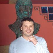 Цена работ по перекрытию крышу профнастилом в Красноярске, Валерий, 41 год