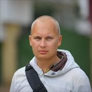 Услуги видеомонтажа в Екатеринбурге, Роман, 31 год