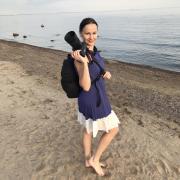 Деловая фотосессия, Анна, 40 лет