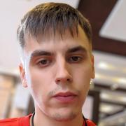 Налоговые юристы в Самаре, Борис, 24 года