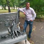 Сборка и ремонт мебели в Красноярске, Алексей, 33 года