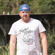 Оцифровка печатных изданий в Челябинске, Дмитрий, 34 года