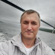 Защита прав потребителей в Хабаровске, Иван, 44 года