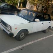 Тонировка авто в Тюмени, Дима, 23 года
