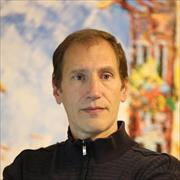 Доставка шашлыка - Боровское шоссе, Владимир, 48 лет