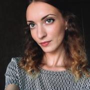 Репетитор ораторского мастерства в Уфе, Ксения, 23 года