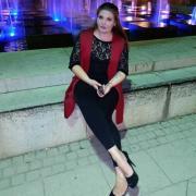 SPA круглосуточно в Астрахани, Надежда, 27 лет