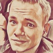 Постер по фотографии в Перми, Иван, 26 лет