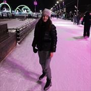 Педикюр Shellac, Роза, 26 лет