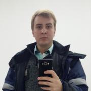 Компьютерная помощь в Новосибирске, Михаил, 24 года