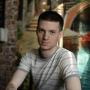 Доставка романтического ужина на дом - Достоевская, Артем, 29 лет
