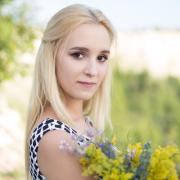 Парикмахеры в Воронеже, Екатерина, 22 года