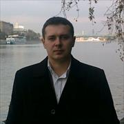 СОУТ, Сергей, 39 лет