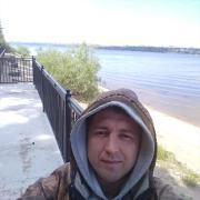 Кузовной ремонт в Самаре, Ильнар, 34 года