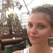 Автоюристы в Челябинске, Ирина, 28 лет