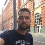 Доставка домашней еды - Новодачная, Дмитрий, 28 лет