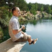 Съёмка с квадрокоптера в Краснодаре, Юрий, 32 года