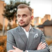 Тамада в Королеве, Дмитрий, 33 года
