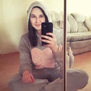 Доставка плова на дом - Спартак, Анна, 21 год