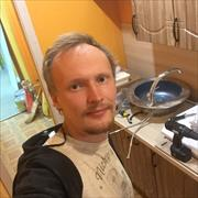 Доставка утки по-пекински на дом - Студенческая, Артем, 35 лет