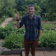 Доставка поминальных обедов (поминок) на дом - Новослободская, Вадим, 30 лет