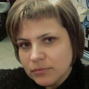 Юлия Котова, г. Санкт-Петербург