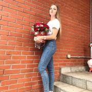 Личный тренер в Волгограде, Ольга, 19 лет