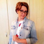 Мойка фасадов в Челябинске, Елена, 39 лет