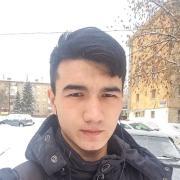 SPA-процедуры в Уфе, Ильфат, 24 года