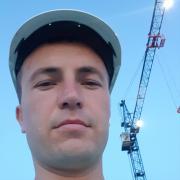 Установка вытяжки в Оренбурге, Валерий, 31 год