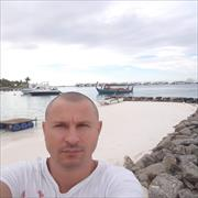 Укладка шпунтованной доски, Георгий, 36 лет