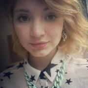 Японское выпрямление волос, Мария, 24 года
