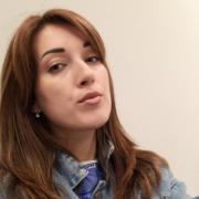 Парикмахеры в Томске, Екатерина, 30 лет