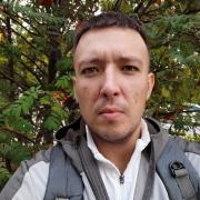 Тонировка авто в Тюмени, Дмитрий, 32 года