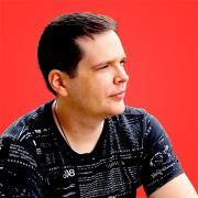 Редизайн сайта, Денис, 39 лет
