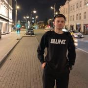 Доставка утки по-пекински на дом - Молодежная, Андрей, 25 лет