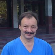 Аюрведический масляный массаж, Альберт, 51 год